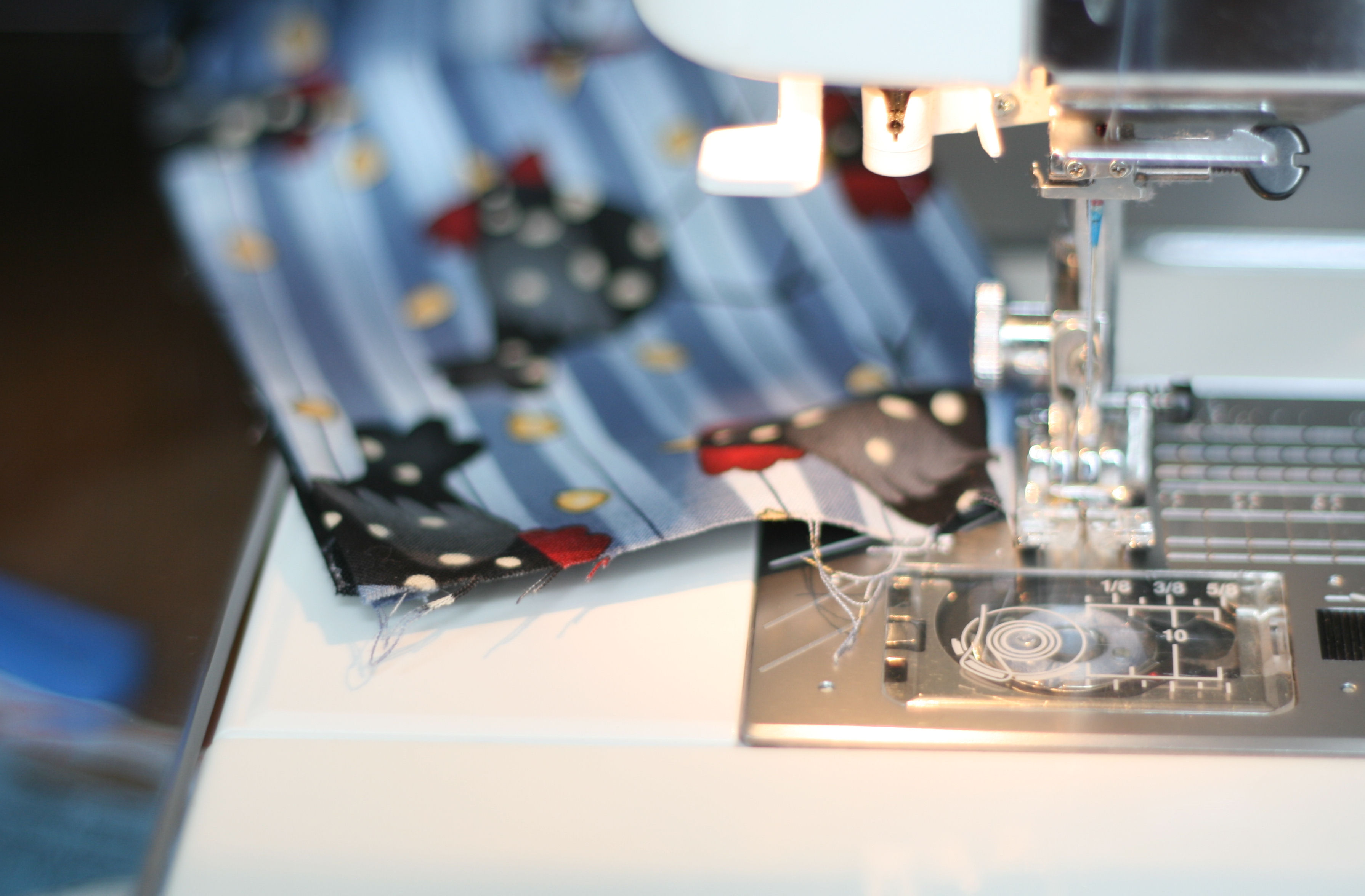 Picture of Top-Stitch