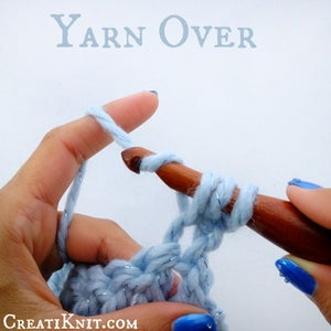 Yarn Over Again
