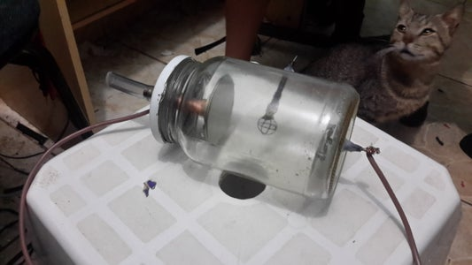 The Lid and Final Assembly