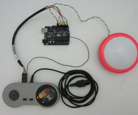 Hack a Video Game Controller with an Arduino for Greater Accessibility (or Cheating)