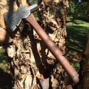 Hatchet Handle Replacement