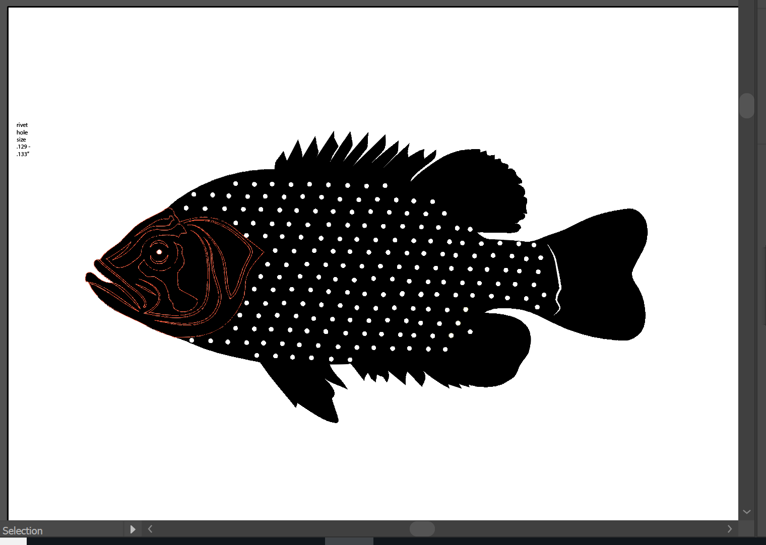 Picture of Design-a-fish!