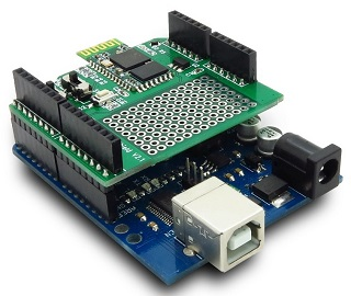 Picture of Controlling Arduino From Android Via PfodApp