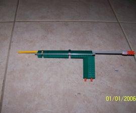 Knex Gun: the Big Torture