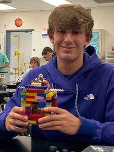 Building the CubeSAT