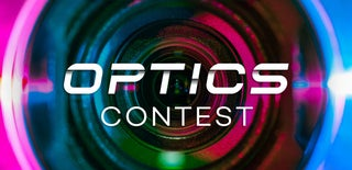 Optics Contest