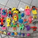 Rainbow Loom Collection II