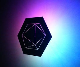 Indirect Lighting - Temperature Sensitive Lamp