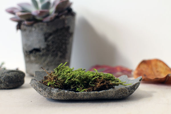 Picture of Flexible Stone Bowls