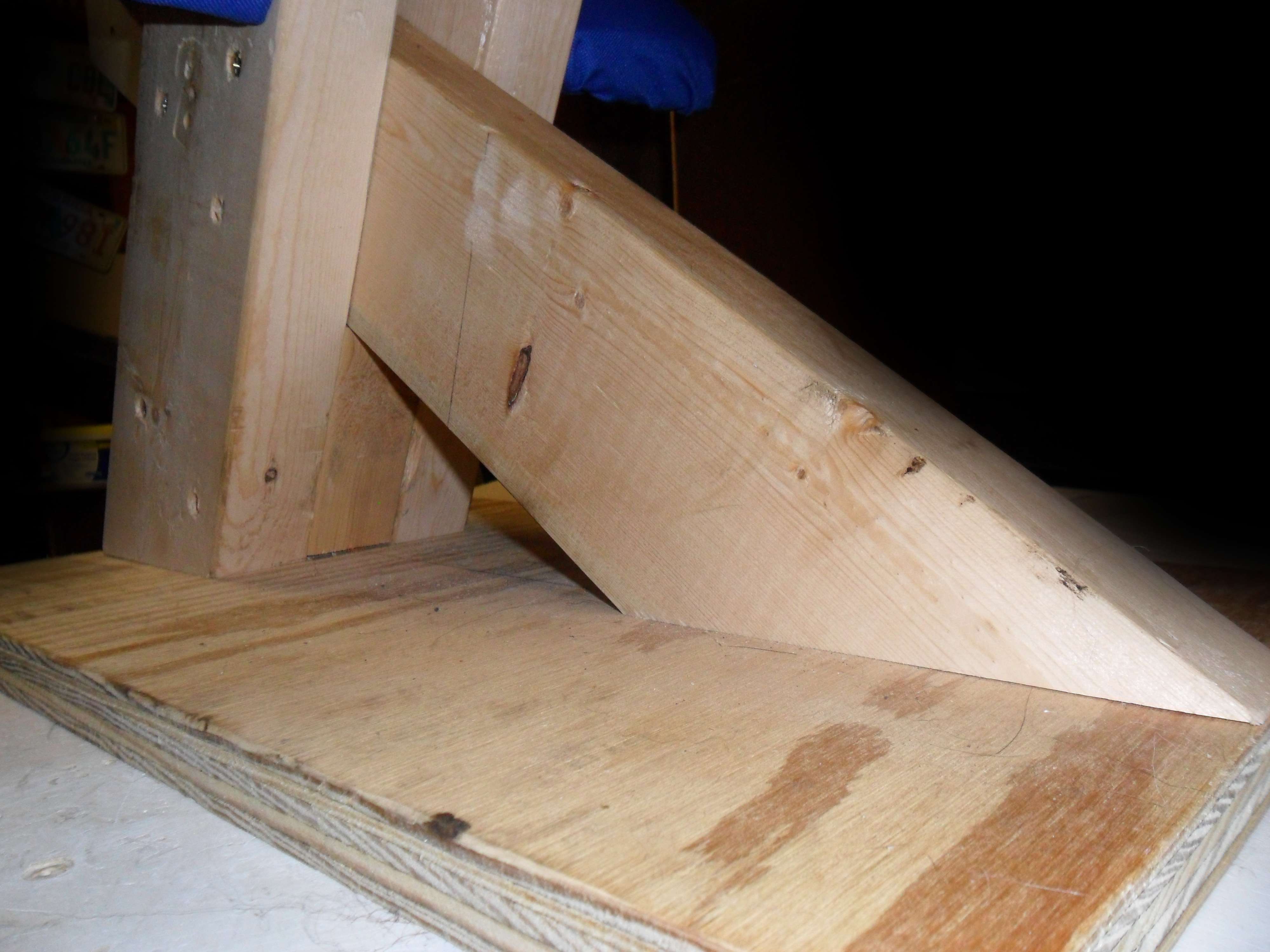 Picture of Building the Frame