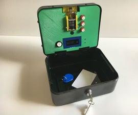 RFID Lockbox