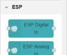 Lesson12: Playground-ESP Blocks-1 (Inputs & Outputs)