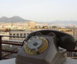 TOWA Phone