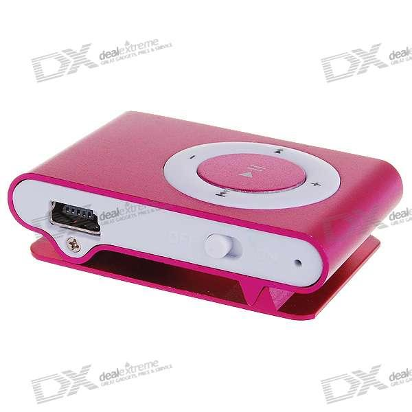 Picture of Fixing a Cheapo Chinese MP3 Player