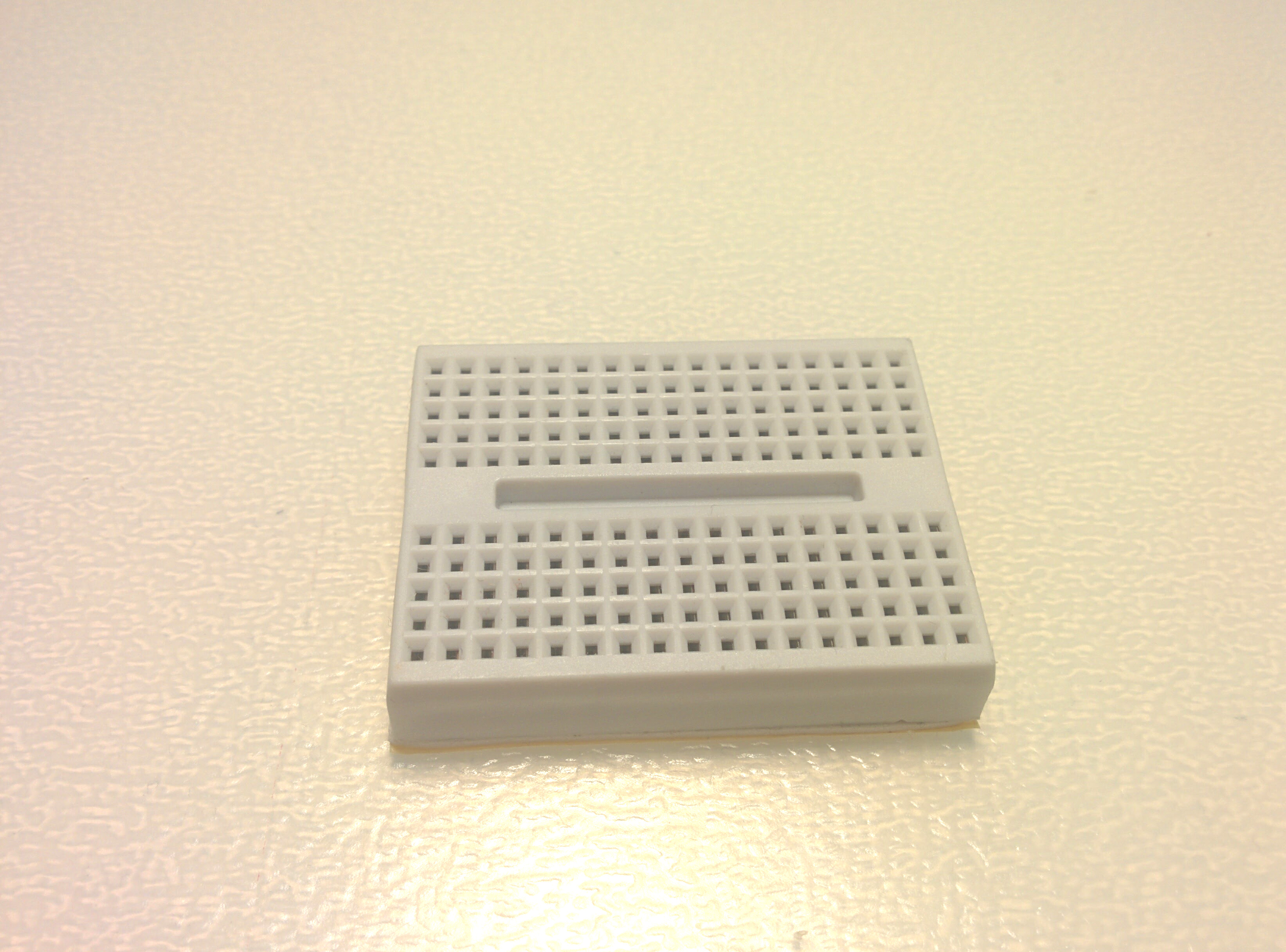 Picture of Required Modules and Components
