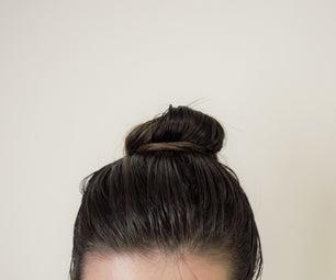 Oil Hair Mask