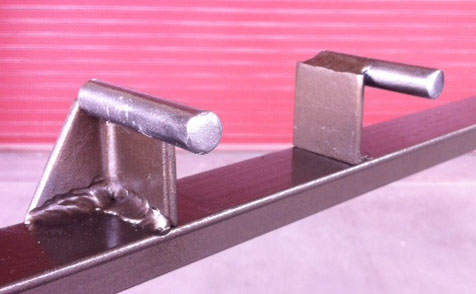 Picture of Create the Mounting Brackets