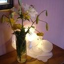 Eglantine lamp