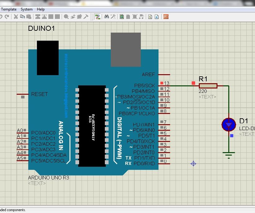 How to Simulate Arduino in Proteus: 4 Steps