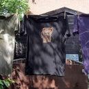 Custom Bleach Splatter Shirt