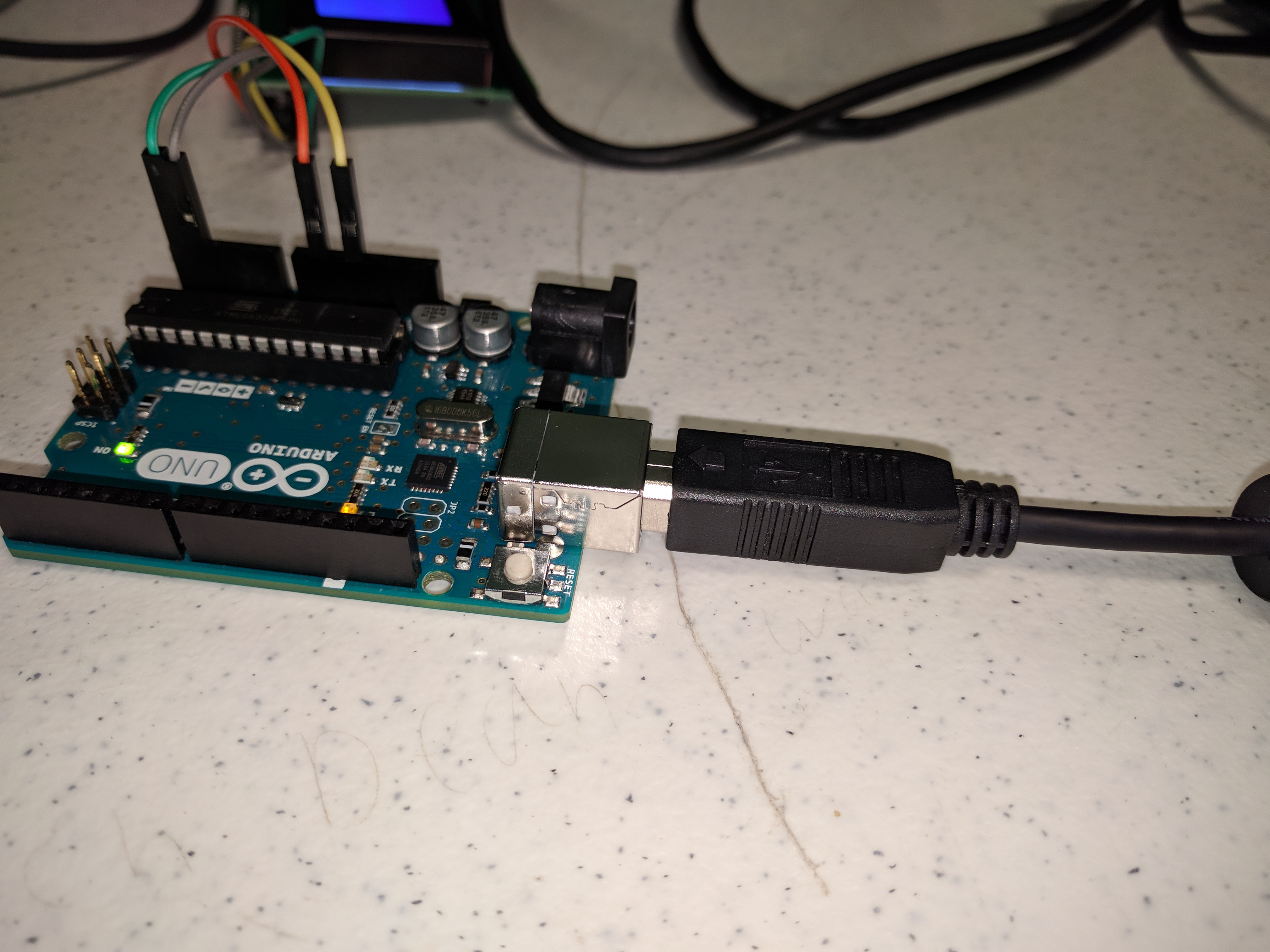 Picture of Connect the Arduino to a Computer