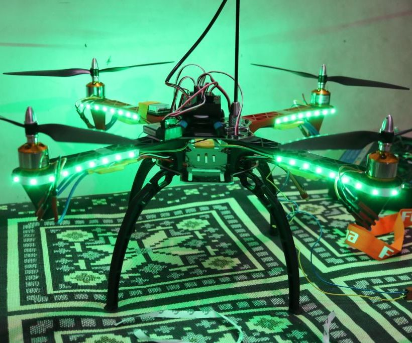 Building Your First ArduCopter: 9 Steps (with Pictures)