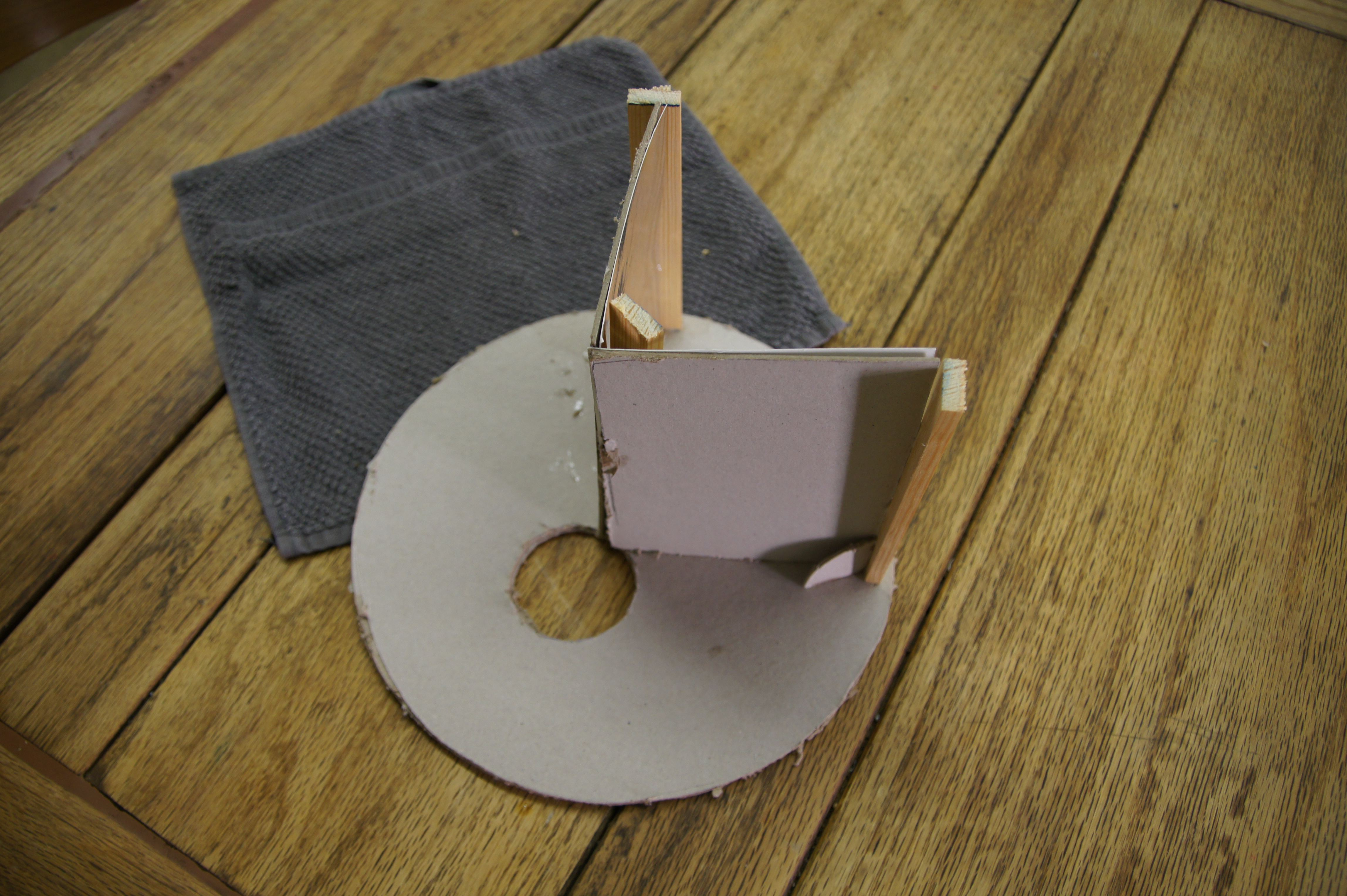 Picture of An Improved Illusion