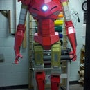 3D Life size Ironman