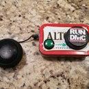 Altoids Tin Mixer