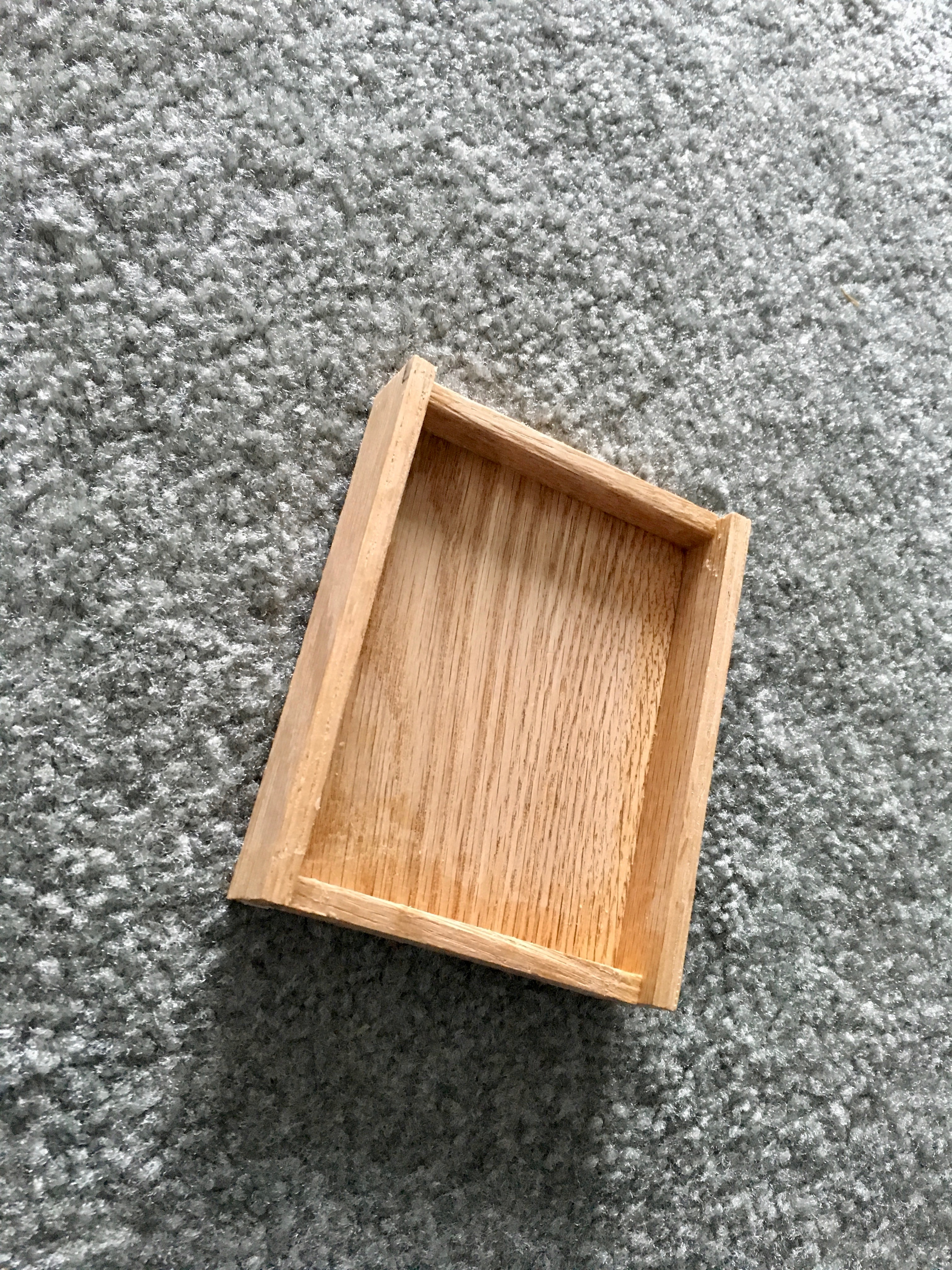 Picture of Cut and Join the Oak