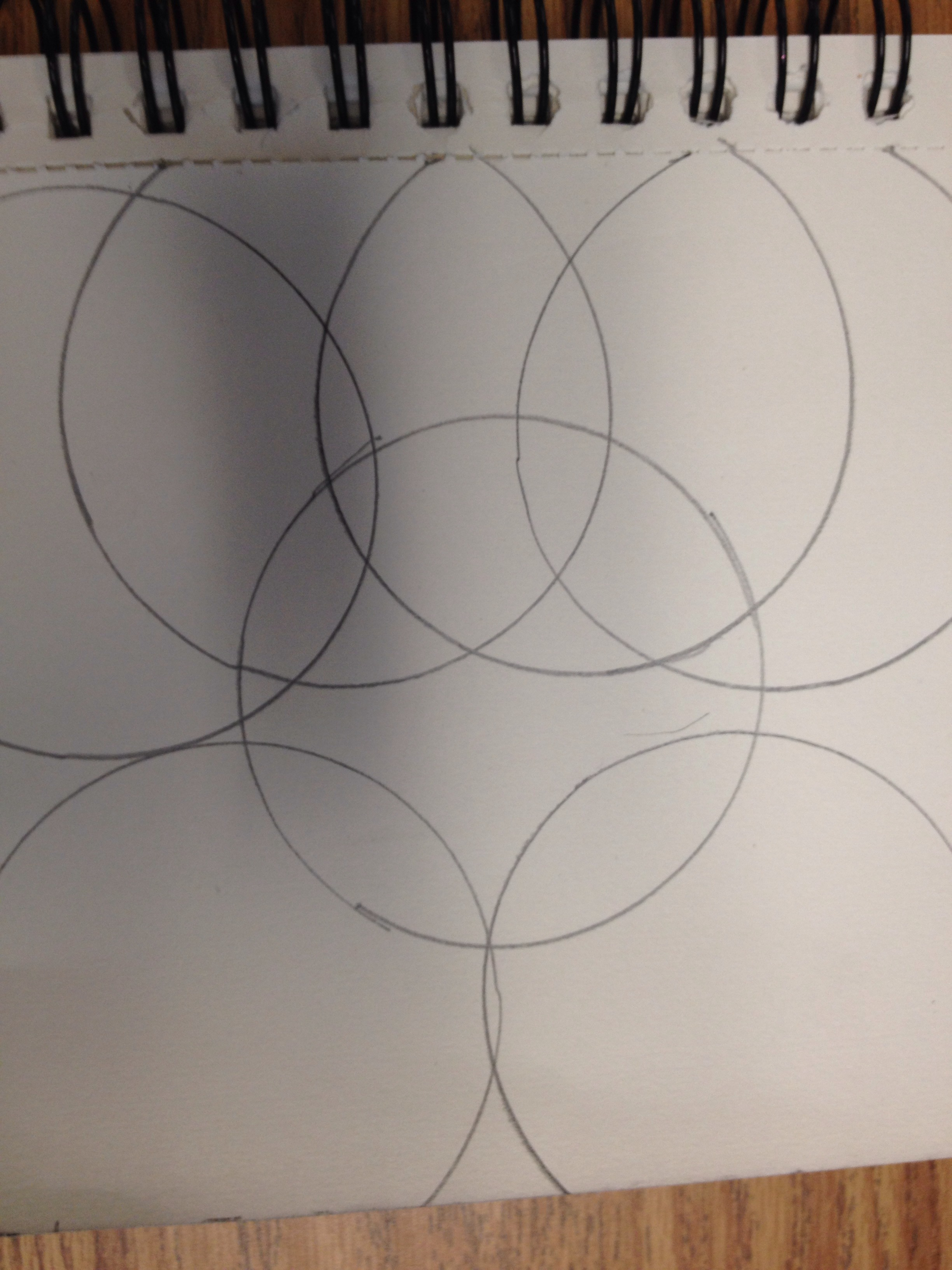 Picture of Draw Circles.