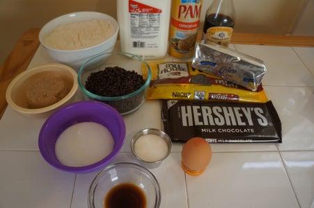 Cookie Mold Recipe