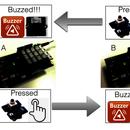 Two-way Remote Intel Edison Buzzer