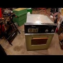 Improve Electric Oven Efficiency