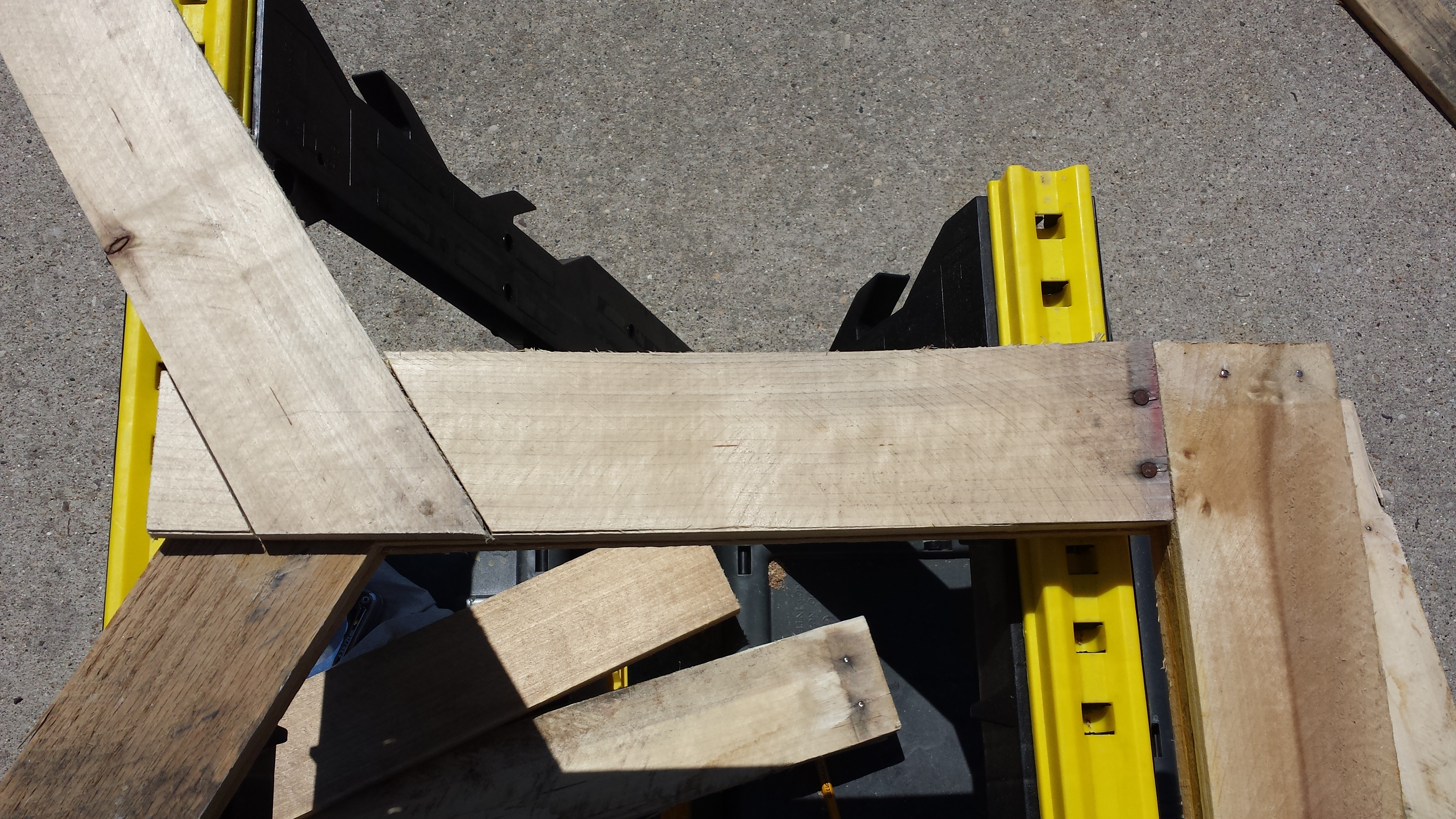 Picture of Attaching the Back