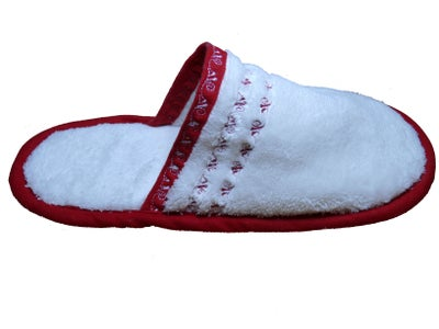 Sewing Spa Slippers