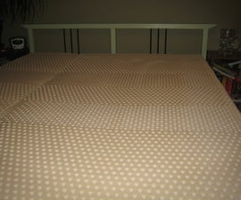 Hacking a Pillow-top Bed