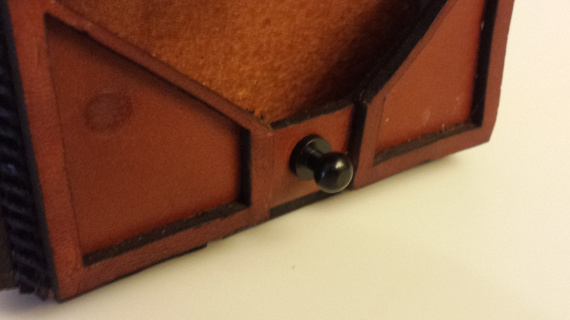 Picture of Adding Button Stud