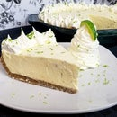 The Best Key Lime Pie