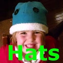 Fleece Hats