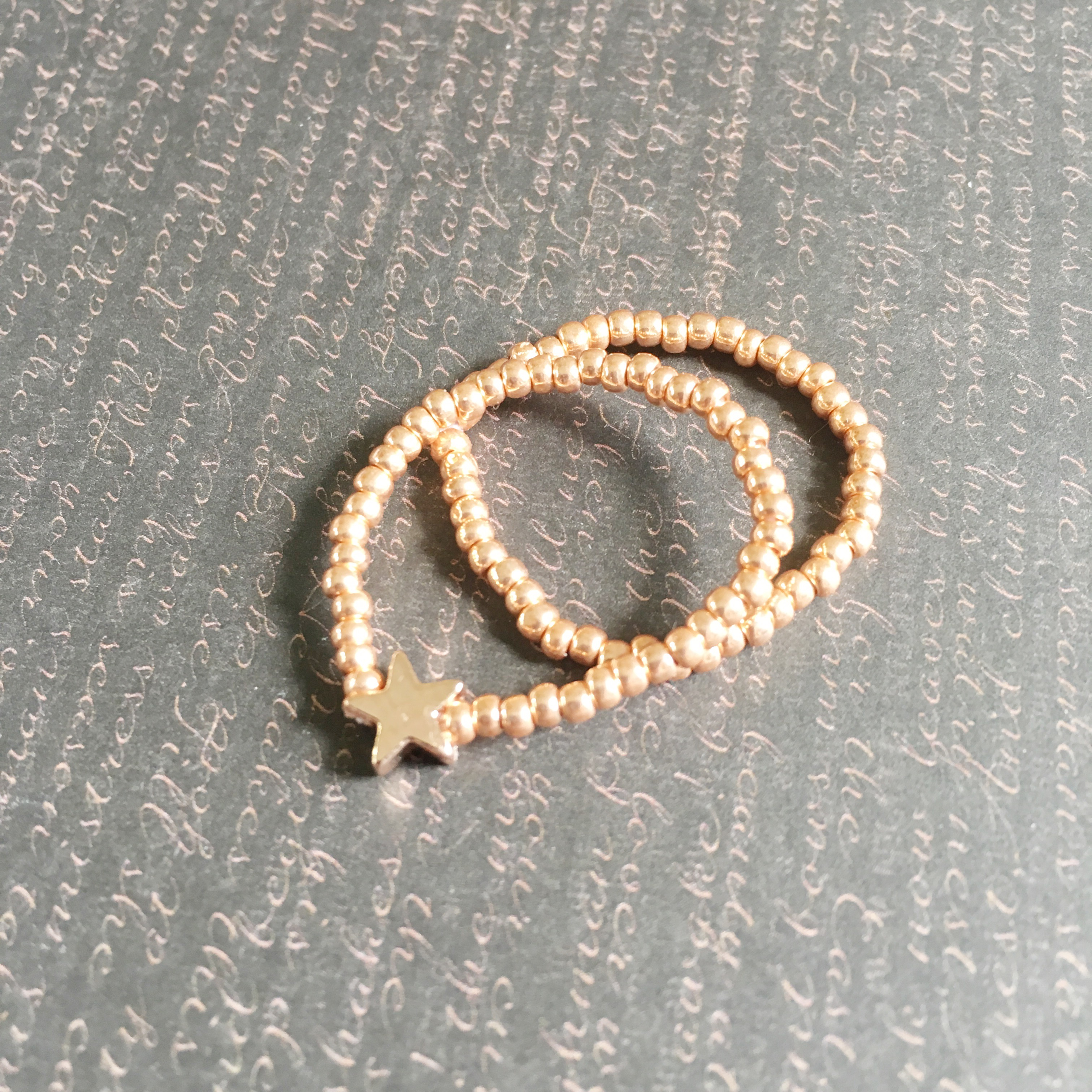 Picture of Stretch Rings