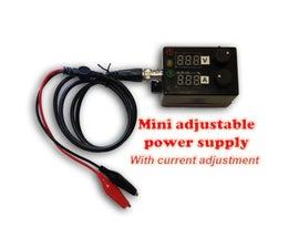 Mini adjustable power supply