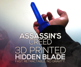 Assassins Creen Hidden Blade/DAGGER