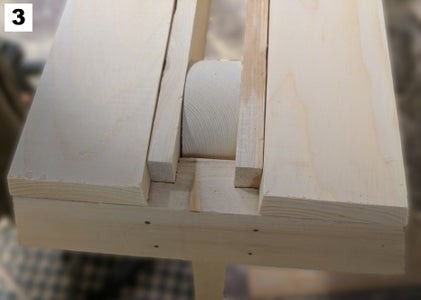 Workbench Top