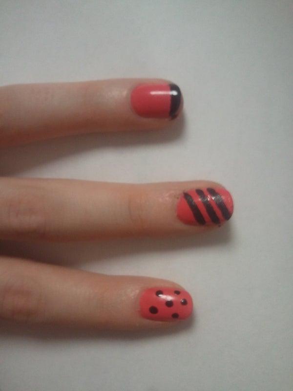 How to Paint Fabulous Fingernails