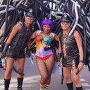Pride Costume