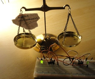 Making an Astable Multivibrator With Transistors