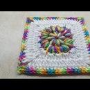 Crochet Granny Square Tutorials