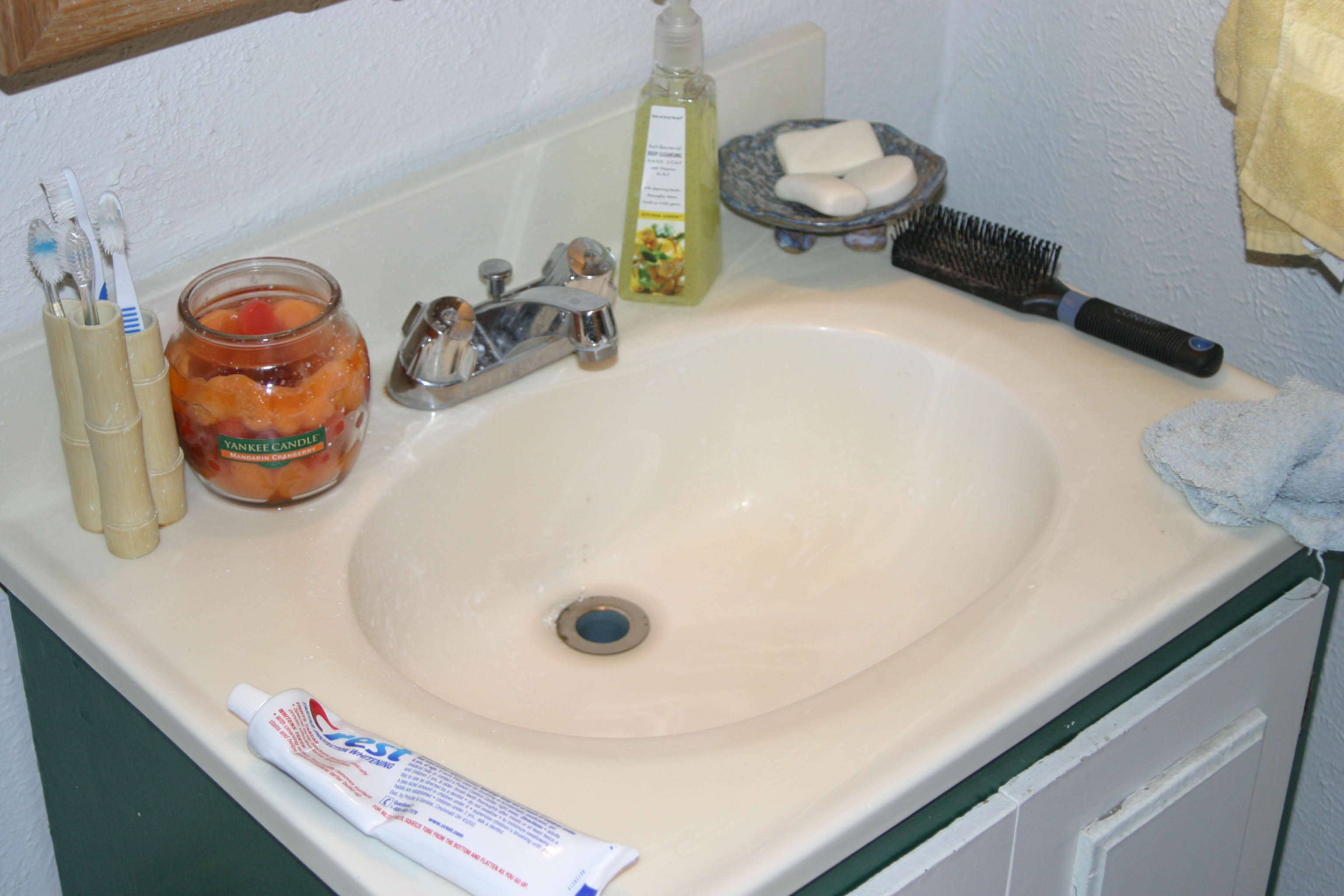 Clear a Clogged Drain With SCIENCE!!!: 5 Steps (with Pictures)