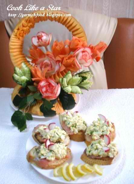 Picture of More Snack Bouquet Ideas